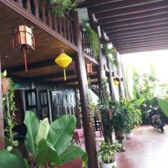 Отель An Bang Stilt House Хойан фото 4