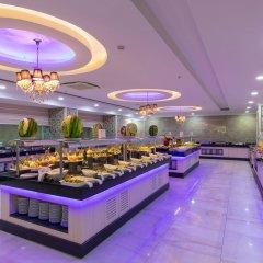 Отель Holiday Park Resort Окурджалар питание фото 3