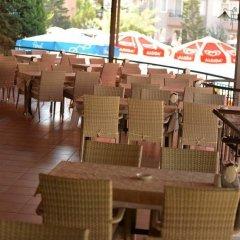 Отель Club Sidar питание