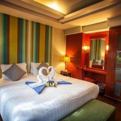 Отель Tango Beach Resort комната для гостей фото 5