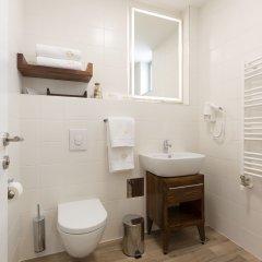 Бутик-отель TESLA Smart Stay ванная фото 2