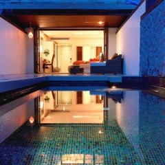 Отель Natai Beach Resort & Spa Phang Nga бассейн фото 3