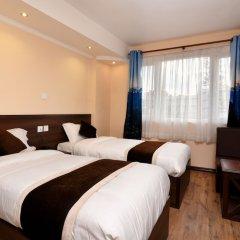 Отель Ruza Nepal Непал, Катманду - отзывы, цены и фото номеров - забронировать отель Ruza Nepal онлайн комната для гостей