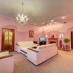 Мини-отель Гавана комната для гостей фото 3