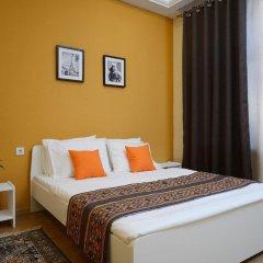 Apelsin Hotel on Sretenskiy Boulevard Москва комната для гостей