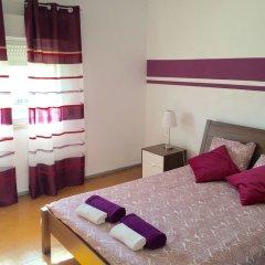 Отель Oriente DNA Studios & Rooms Португалия, Лиссабон - отзывы, цены и фото номеров - забронировать отель Oriente DNA Studios & Rooms онлайн комната для гостей фото 5