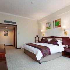 Отель Xiamen Huaqiao Hotel Китай, Сямынь - отзывы, цены и фото номеров - забронировать отель Xiamen Huaqiao Hotel онлайн фото 5