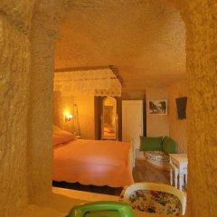 Отель Iris Cave Cappadocia интерьер отеля фото 2