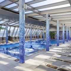 Отель Sol Costa Atlantis Tenerife бассейн