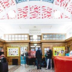 Отель Clink78 Hostel Великобритания, Лондон - 9 отзывов об отеле, цены и фото номеров - забронировать отель Clink78 Hostel онлайн интерьер отеля