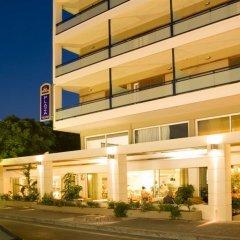 Отель Plaza Греция, Родос - отзывы, цены и фото номеров - забронировать отель Plaza онлайн фото 8