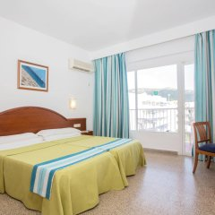 Hotel Tropico Playa комната для гостей