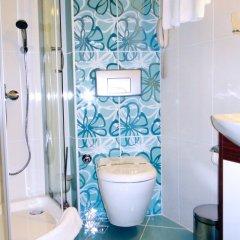 Sesin Hotel Турция, Мармарис - отзывы, цены и фото номеров - забронировать отель Sesin Hotel онлайн ванная фото 2