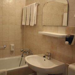 King's Hotel ванная