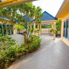 Отель Platinum Residence 10