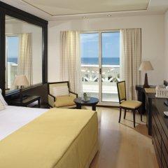Hotel Las Arenas Balneario Resort комната для гостей