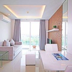 Отель Amazon Residence by Pattaya Sunny Rentals комната для гостей фото 3