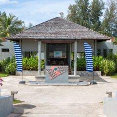 Отель Mai Khao Lak Beach Resort & Spa фото 8