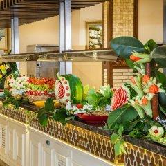 Kleopatra Beach Hotel - All Inclusive питание фото 2