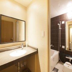 Asakusa hotel Hatago ванная фото 2