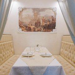 Гостиница Golden Crown Украина, Трускавец - отзывы, цены и фото номеров - забронировать гостиницу Golden Crown онлайн питание фото 2