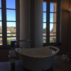 Отель Clos 1906 Франция, Сент-Эмильон - отзывы, цены и фото номеров - забронировать отель Clos 1906 онлайн ванная фото 2