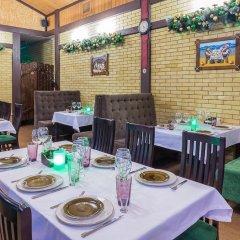 Гостиница Абрис питание фото 2