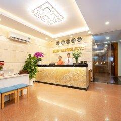 Eden Garden Hotel интерьер отеля