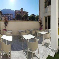 Отель Al Campanile Aparthotel And Suite Бавено