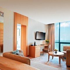 Отель Bilgah Beach Азербайджан, Баку - - забронировать отель Bilgah Beach, цены и фото номеров комната для гостей фото 4
