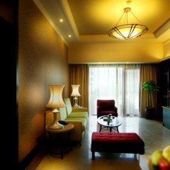 Отель InterContinental Shenzhen Китай, Шэньчжэнь - отзывы, цены и фото номеров - забронировать отель InterContinental Shenzhen онлайн комната для гостей фото 5