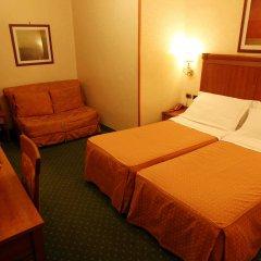 Hotel Baltic комната для гостей фото 2