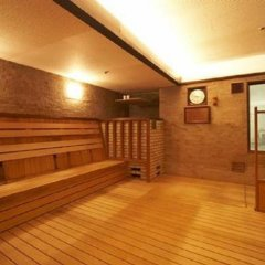 Отель New Otani Tokyo Токио сауна