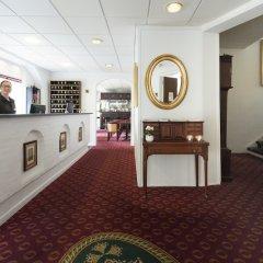 Milling Hotel Windsor интерьер отеля