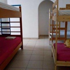 Отель Paphos Inn Hostel Кипр, Пафос - отзывы, цены и фото номеров - забронировать отель Paphos Inn Hostel онлайн комната для гостей фото 5