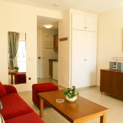 Отель Benal Beach Group комната для гостей фото 2
