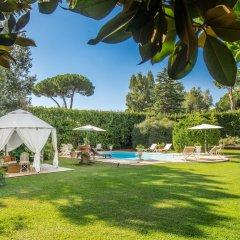 Отель La Gaura Guest House Италия, Казаль Палоччо - отзывы, цены и фото номеров - забронировать отель La Gaura Guest House онлайн фото 5