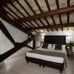 Hotel Trevi 3* Стандартный номер с различными типами кроватей фото 20