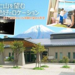 Отель Kyukamura Fuji Яманакако фото 6