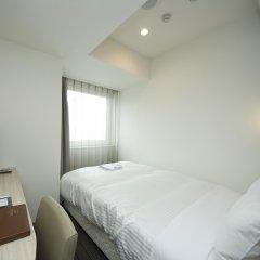 Отель Sotetsu Fresa Inn Tokyo-Kyobashi комната для гостей фото 2