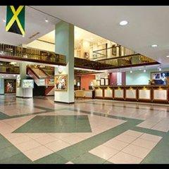 Отель Wyndham Kingston Jamaica интерьер отеля фото 3