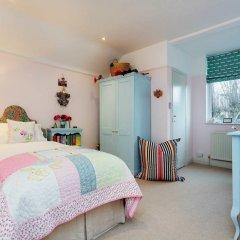 Отель Crouch End Family Home Великобритания, Лондон - отзывы, цены и фото номеров - забронировать отель Crouch End Family Home онлайн детские мероприятия фото 2