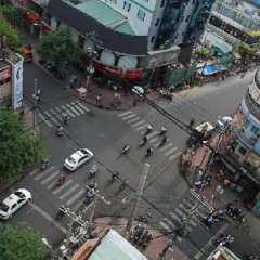 A&Em Corner Sai Gon Hotel фото 3