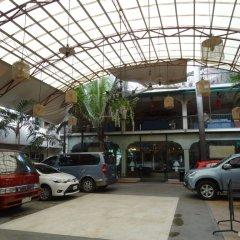 Отель Garden Plaza Hotel Филиппины, Манила - отзывы, цены и фото номеров - забронировать отель Garden Plaza Hotel онлайн парковка