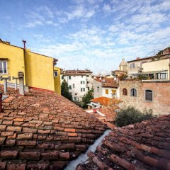 Отель Hostel Santa Monaca Италия, Флоренция - отзывы, цены и фото номеров - забронировать отель Hostel Santa Monaca онлайн фото 5