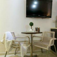Отель Royalty Suites комната для гостей фото 8