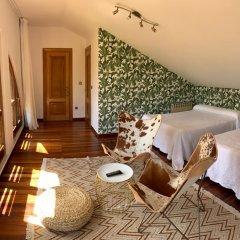 Отель Posada La Roblera спа