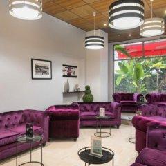 Best Western Plus Hotel Brice Garden интерьер отеля