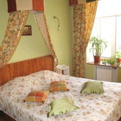 Гостевой Дом 33 Удовольствия Стандартный номер с двуспальной кроватью фото 4