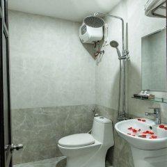 Bonanza Hotel Danang ванная фото 2